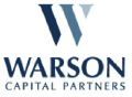 Warson Capital Partners Logo for Footer