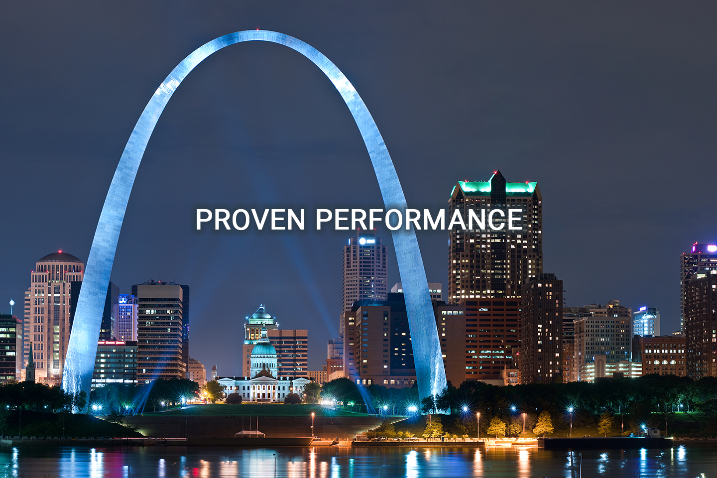 St Louis Based Capital Firm